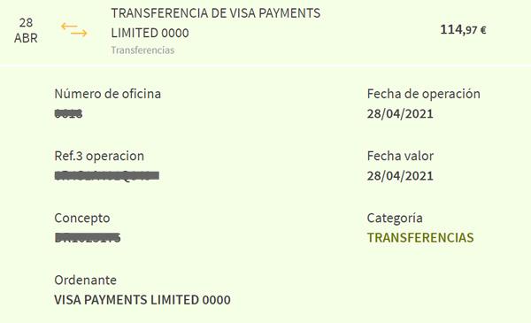 115 euros