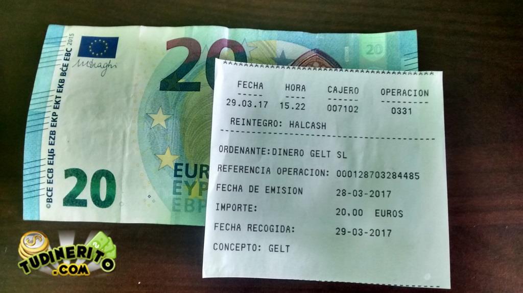 foto 20 euros