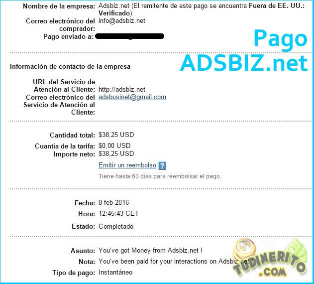 adsbiz-pago