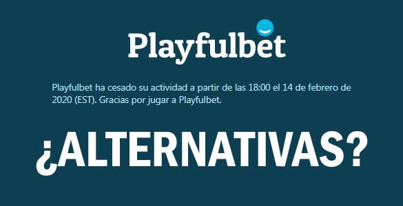 alternativas playfulbet