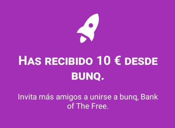 10€ por amigo