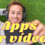 Aplicaciones que pagan por ver vídeos