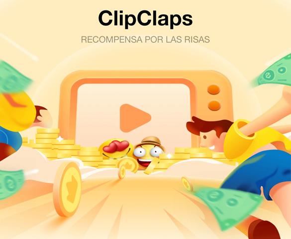 App que paga por ver vídeos