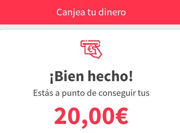 Otros 20€