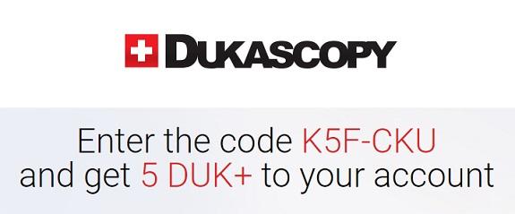 código dukascopy