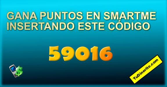 Código Smartme App