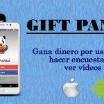 GiftPanda (NUEVO): De los creadores de CashPirate
