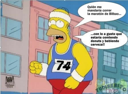 homer-maraton-bilbao