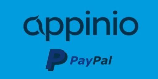 Novedad PayPal