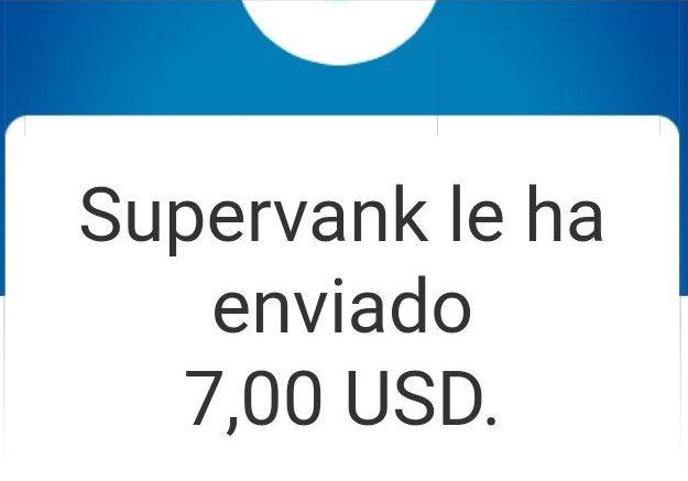 Pago SuperVank
