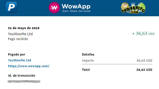 pago wowapp