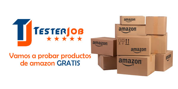productos de amazon gratis