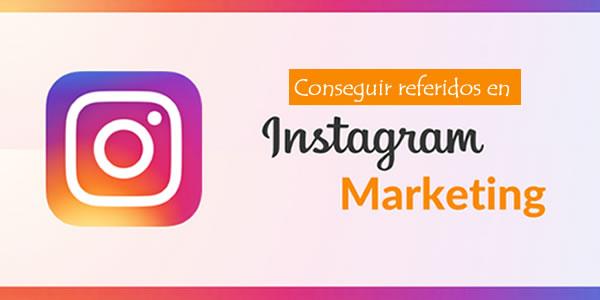 Referidos Instagram