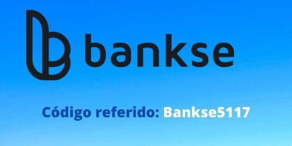 Referral code Bankse