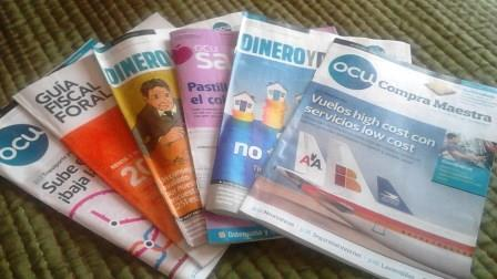 Revistas OCU