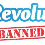Expulsado en Revolut