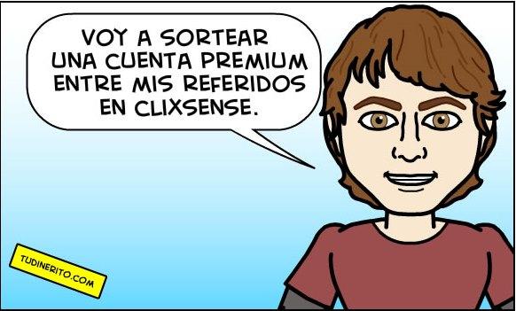 sorteo-clixsense-premium
