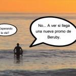 Durante el día de hoy se confirman los 40 euros de Beruby