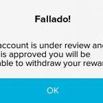 ¿No puedes solicitar un pago en Uento? Aquí la solución
