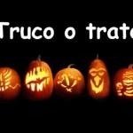 Llega la noche de Halloween: ¿Truco o trato?