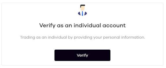 Verificar Okcoin