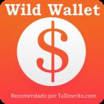 """Wild Wallet: """"He cobrado 2$ de una nueva app"""""""