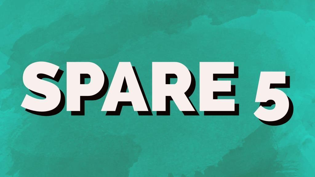 spare5