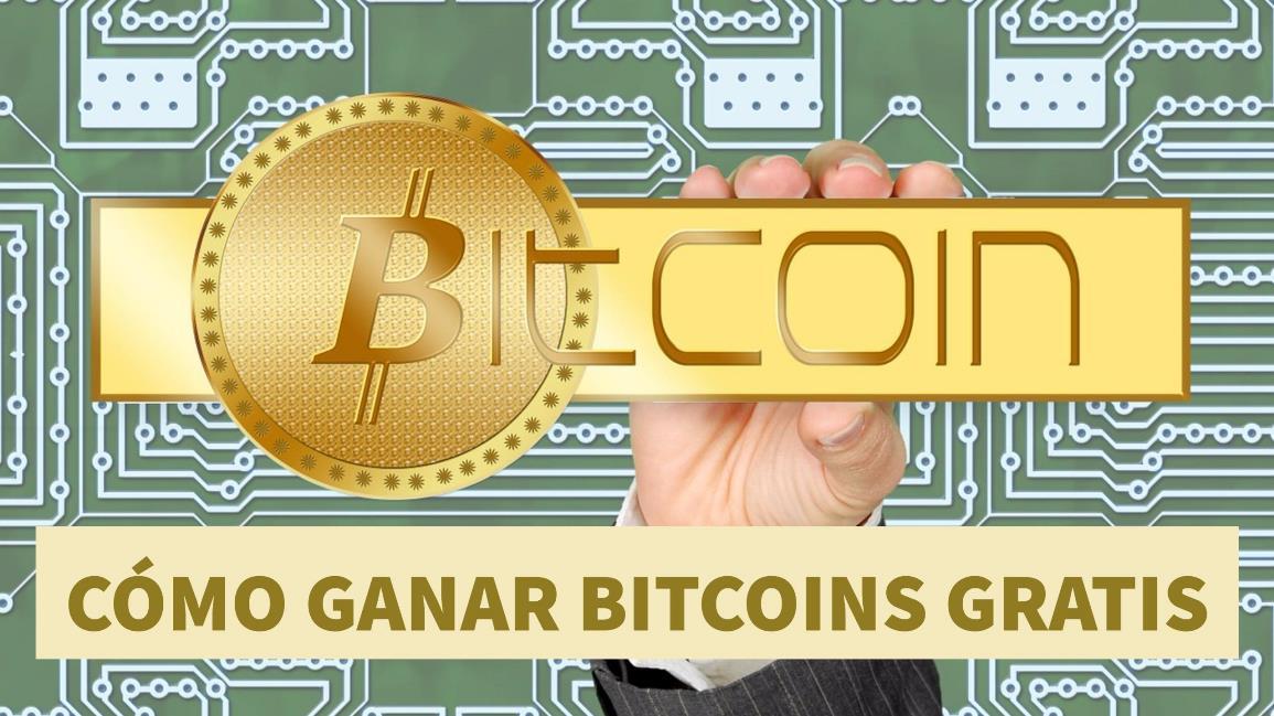 Ganar bitcoins gratis