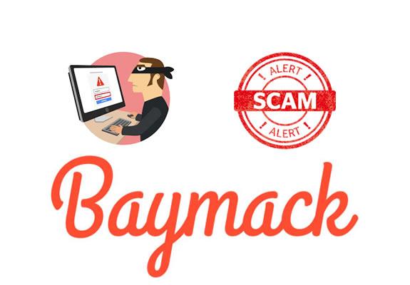 Baymack SCAM