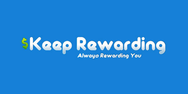 Keep Rewarding