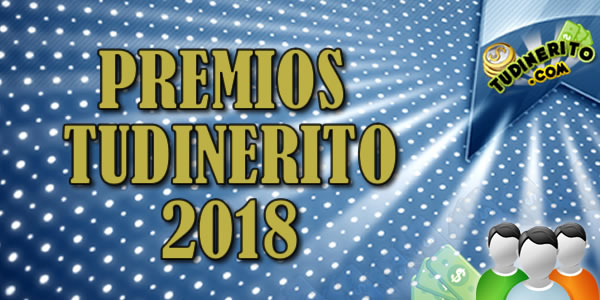 Premios TuDinerito 2018