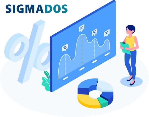 Estudios de mercado de Sigmados