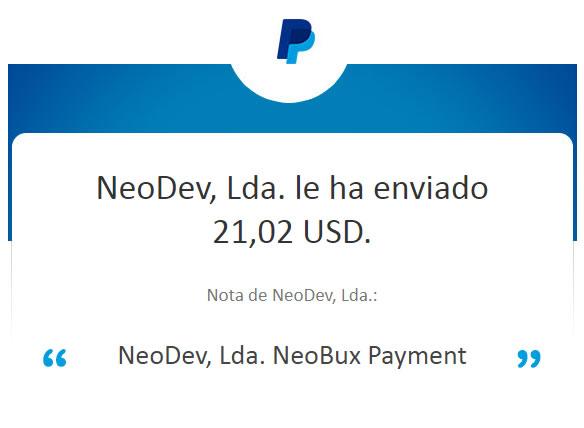 neobux paypal